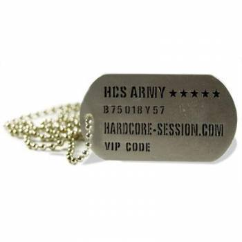 Dog Tags Hundemarken
