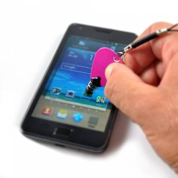 Smartphone Touchscreen-Stift